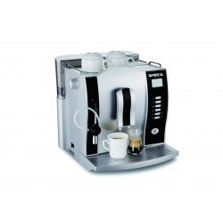 Full Automatic Coffee Machine (Silver)