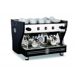 Semi-automatic Coffee Machine