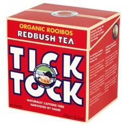 TickTock Organic Rooibos Tea
