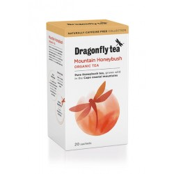 Dragonfly Mountain Honeybush Tea