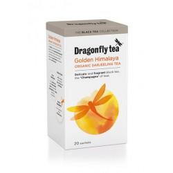 Dragonfly Organic Golden Himalaya Darjeeling Tea