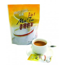 3-in-1 Instant Hong Kong Style Milk Tea (sachet)