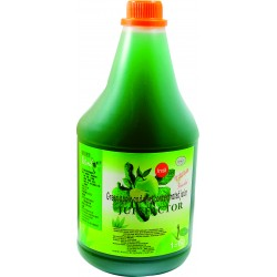 Green apple&peppermint syrup - made in Hong Kong