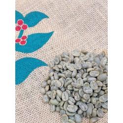 Peru arabica green beans (2kg)