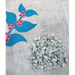 Costa rica SHB green coffee beans
