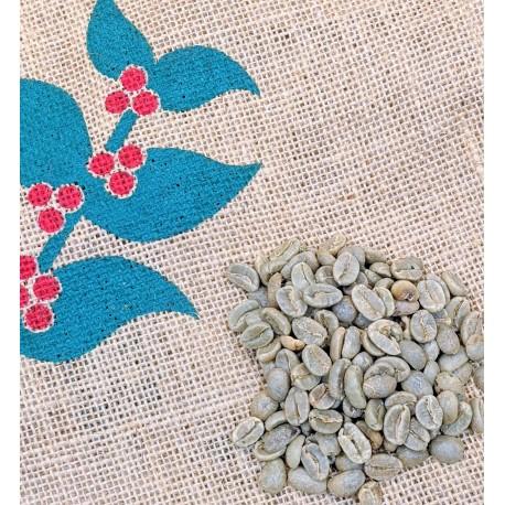 yirgacheffe gr2 green coffee beans (2kg)