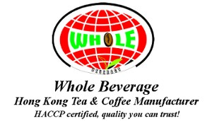 Hong Kong Coffee&Tea Manufacturer