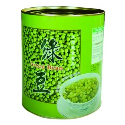 Canned Mung Bean