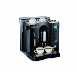 Full Automatic Coffee Machine (Black)