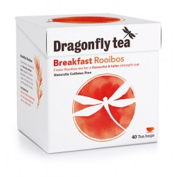 Dragonfly Rooibos Breakfast