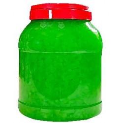 Green Apple Nata De Coco