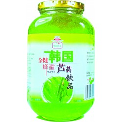 Korean Honey Aloe Vera Tea