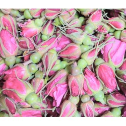 rose buds(floral teas)