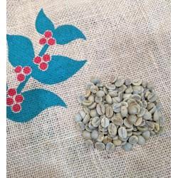Brazil Cerrado green coffee beans (2kg)