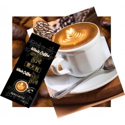 Roasted Italian Blend Coffee Bean